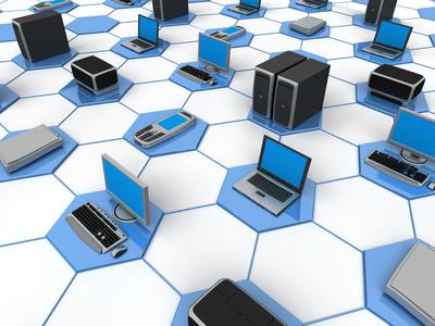 Computer & Netzwerke